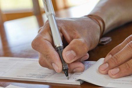 Assegno falso, diligenza banca va verificata in concreto
