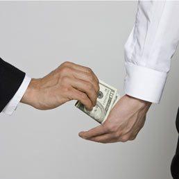Corruzione elettorale, basta la promessa del corruttore