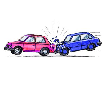 Incidente stradale, fino a prova contraria pari colpa dei conducenti