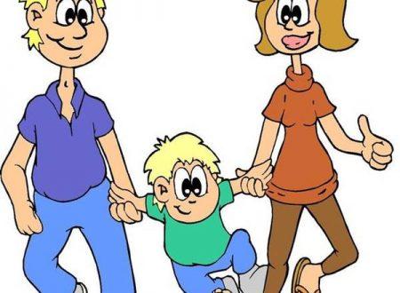 Responsabilità dei genitori se il minore attraversa con il rosso