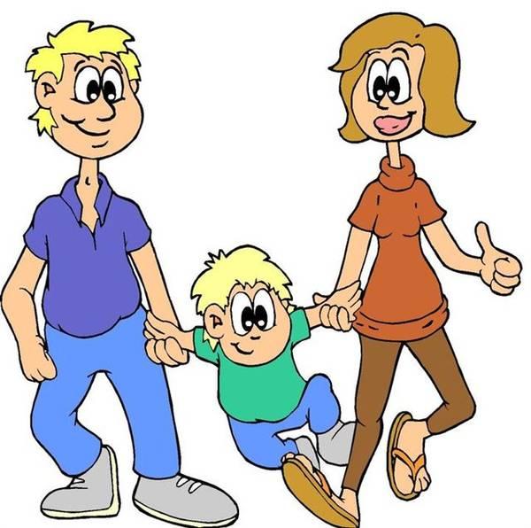 responsabilità dei genitori