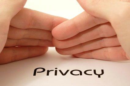 Riservatezza, privacy e dati personali