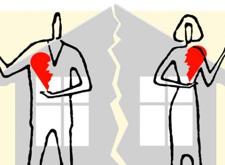 Violazione doveri coniugali, irrilevanza giuridica del mobbing familiare
