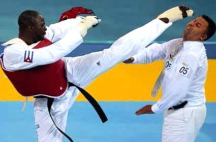 Taekwondo senza protezioni? Allenatore responsabile